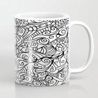MEMENTO MORIARTY Mug