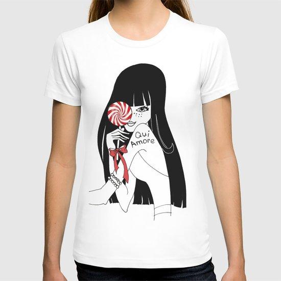 candy T-shirt