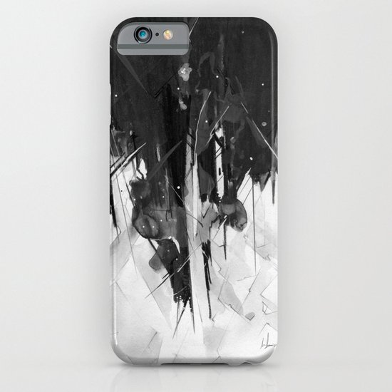 Stacy iPhone & iPod Case