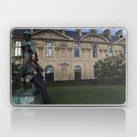Fashion 2 Laptop & iPad Skin