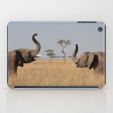 Hellophant iPad Case