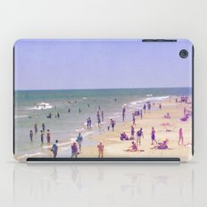Life Is Better At the Beach iPad Case