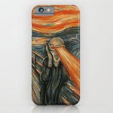 Art Attack iPhone 6s Slim Case