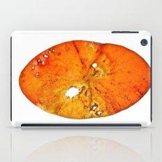 Lotus leaf iPad Case