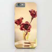 iPhone & iPod Case featuring Red Beauty by QianaNicole PhotoARTography