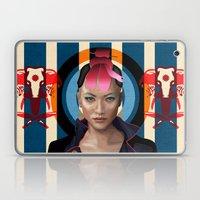 Queen of Darkness Far Cry 4 -  Yuma Laptop & iPad Skin