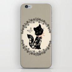 SophistiCat iPhone & iPod Skin
