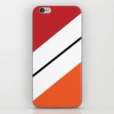 ComicCase_3 iPhone & iPod Skin