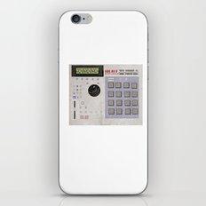 MPC Dreams (2012) iPhone & iPod Skin