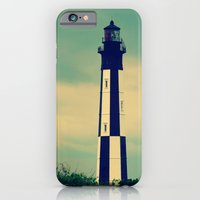 The New Cape Henry Lighthouse iPhone 6 Slim Case