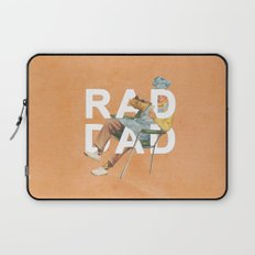 Rad Dad Laptop Sleeve