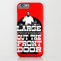 iPhone & iPod Case featuring Front Door :::limited edition::: by mass confusion