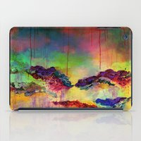 IT'S A ROSE COLORED LIFE… iPad Case