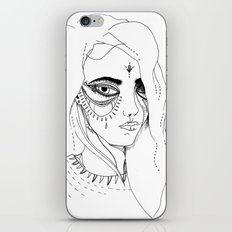 Teary iPhone & iPod Skin
