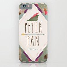 Peter Pan Slim Case iPhone 6s