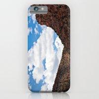 iPhone & iPod Case featuring Arizonan Landscape 1 by Robert Wacker