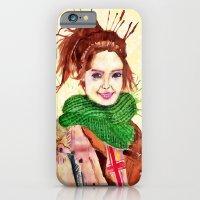 Yoona iPhone 6 Slim Case