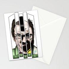 W.W. (Alternate) Stationery Cards