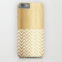 HERRINGBONE 2 iPhone 6 Slim Case