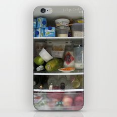 Fridge Candies  2   [REFRIGERATOR] [FRIDGE] [WEIRD] [FRESH] iPhone & iPod Skin