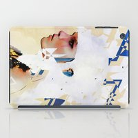 Valkyrie 2 iPad Case