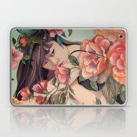 Steal Blossom Laptop & iPad Skin