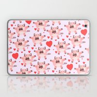 Pigs Laptop & iPad Skin