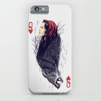 iPhone & iPod Case featuring Dualism by Fathi