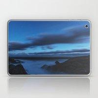 Blues of Orion Laptop & iPad Skin