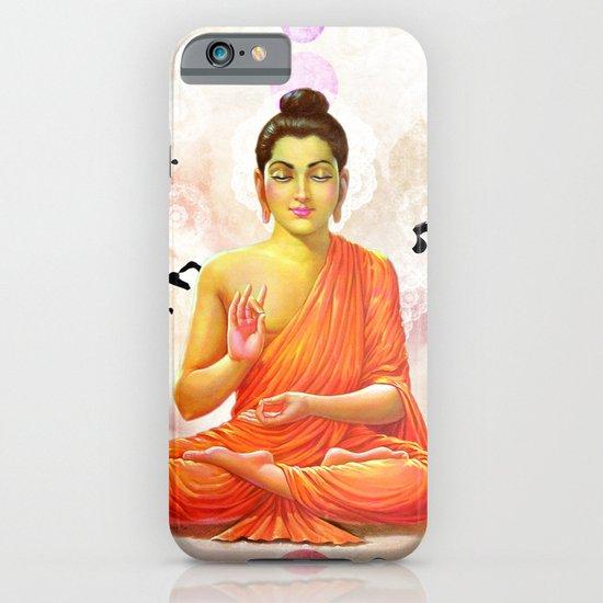 Buddha iPhone & iPod Case