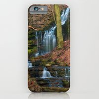 iPhone & iPod Case featuring Scaleber Force by Steve Watson