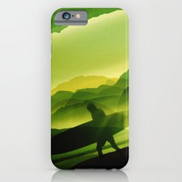 iPhone & iPod Case - Phobia Plastic Surfing - Stoian Hitrov - Sto