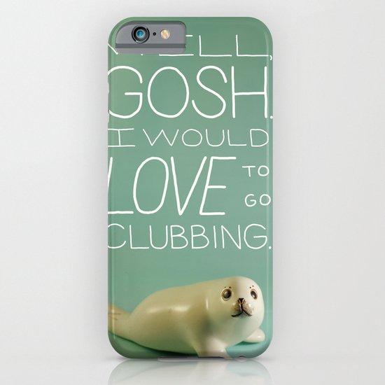 Naïveté iPhone & iPod Case