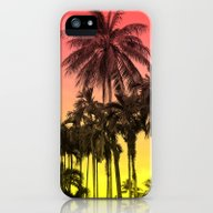 Tropical  iPhone (5, 5s) Slim Case