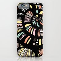 iPhone & iPod Case featuring Dreamer by Sarah Doherty