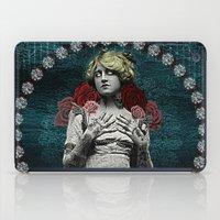MOTHER OF MERCY iPad Case