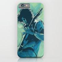 mr david grohl iPhone 6 Slim Case