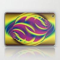 Entwined Feedback Laptop & iPad Skin