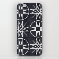 MCM Starbright iPhone & iPod Skin