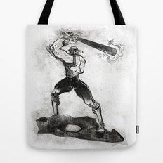 The Designated Slugger  Tote Bag