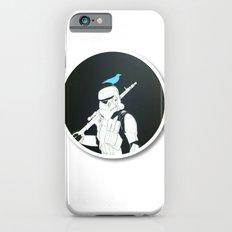 Put a Bird on IT. iPhone 6 Slim Case