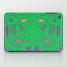therapist iPad Case