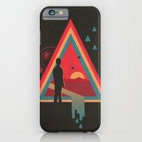 Stare Into The Sun iPhone 6 Slim Case