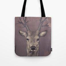 Deer Soul Tote Bag