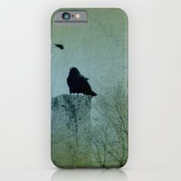Faded Green  iPhone 6 Slim Case