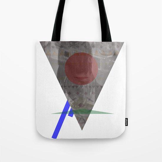 Blendsss Tote Bag