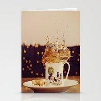 Splish Splash Sploosh Stationery Cards