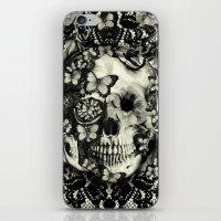 Victorian Gothic iPhone & iPod Skin