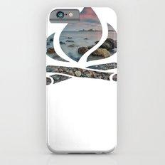 sea nature beach 4 iPhone 6 Slim Case