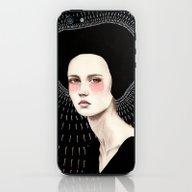 iPhone & iPod Skin featuring Freda by Sofia Bonati